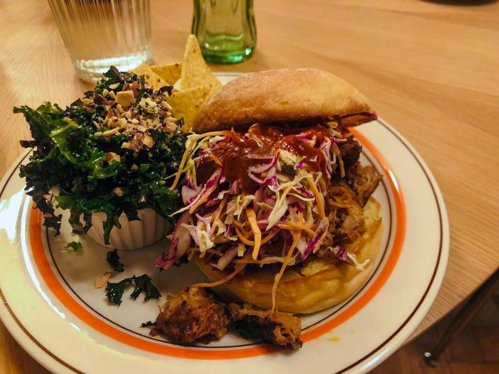 1203 Cafe, Kiryu, Gunma