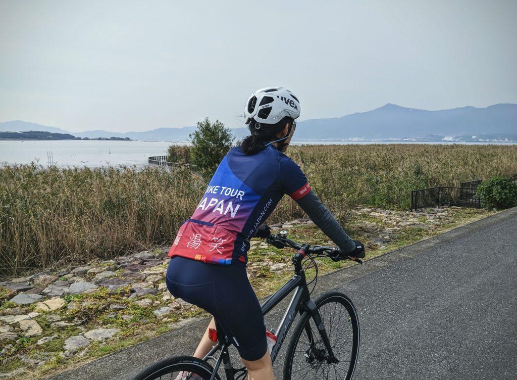 Biwa Cycling