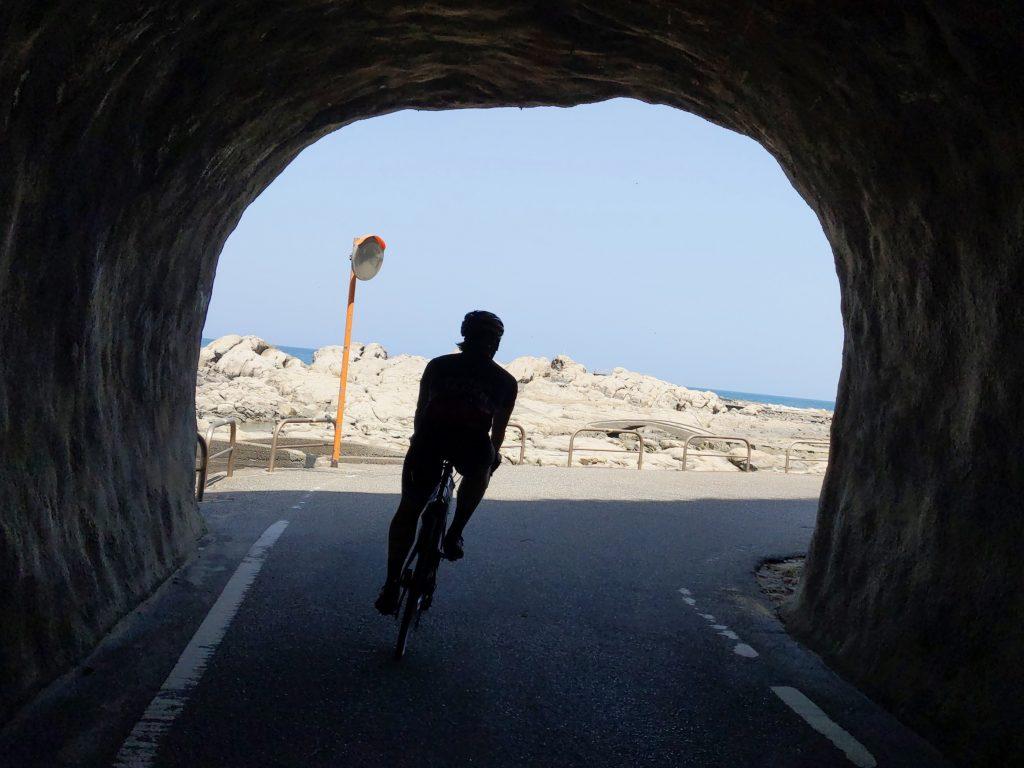 Wajima Tunnel